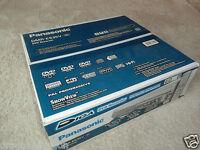 Panasonic DMR-ES35V DVD-Recorder / VHS-Recorder, OVP&NEU, 2 Jahre Garantie