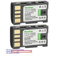 BN-VF808 BN-VF808U Battery for JVC GZ-MS130 HD260 HD3 HD5 HD6 HD7 HD10 HD30 HD40
