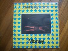 THE FLYING LIZARDS----MONEY--EXTENDED PLAY VINYL ALBUM