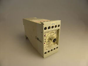 EDS Dold Minitimer Ai 956.0081