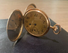 14ct Gold Pocket Watch