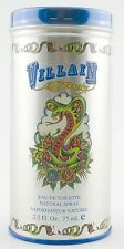 (GRUNDPREIS 66,53€/100ML) ED HARDY VILLAIN FOR MEN 75ML EAU DE TOILETTE SPRAY