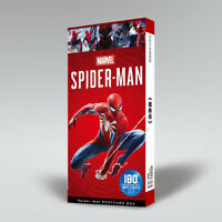 Marvel Avengers Superhero Spider-Man Postcard 30pcs Postcards + 120pcs Stickers