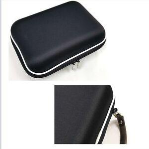 Carry Case for NDSi XL Black