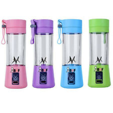 380 ml Electric Blender Portable Protein and Nutrition Mixer Bottle Cup Fitness
