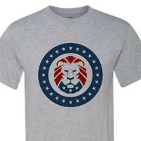 """TRUMP 2020 - MAGA """"Lion"""" Logo - Donald Trump for President - Support our Pres!"""