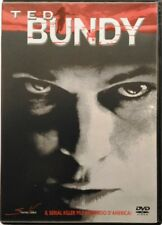 Dvd Ted Bundy di Matthew Bright 2002 Usato