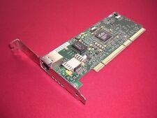 HP Compaq NC7770 Netzwerkkarte 1Gb/s PCI-X 284848-001