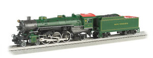 Williams 40802 O Southern 4-6-2 Pacific 3-Rail w/Whistle & Bell #1409