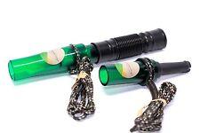 Predator Calls: Coyote Howler & Rabbit Squealer (Green)