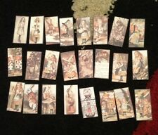 50 Alice In Wonderland Paper Wedding Party Table Decorations/Confetti ..