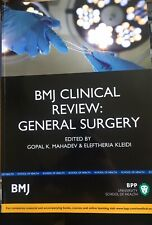 BMJ  Clinical Review General Surgery(NEW)