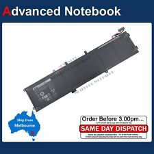 97Wh Genuine 6GTPY 5XJ28 05041C Battery for Dell XPS 15 9560 9550 i7-7700HQ