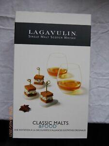 Whisky - Lagavulin Single Malt