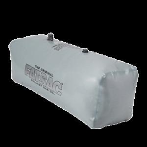 FATSAC V-drive Wakesurf Fat Sac Ballast Bag - 400lbs - Gray W713-GRAY