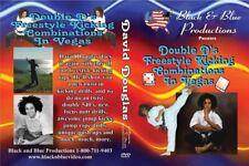 David Douglas Freestyle Karate Kicking Combinations Dvd martial arts tournament