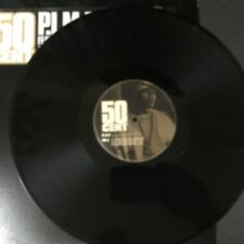 "50 CENT - P.I.M.P. Remix - 5 Track   12"" - US ORG  Interscope"