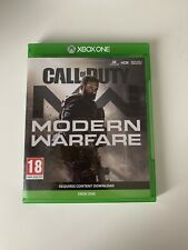 Call of Duty Modern Warfare Para Xbox One