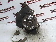 TOYOTA AURIS 2007-2010 1.4 VVTI WHEEL HUB ABS (FRONT DRIVER SIDE) - XBHB0020