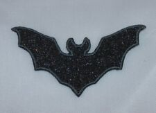 Nome Personalizzato Halloween Ragno Ferro ricamato su patch badge Giacca