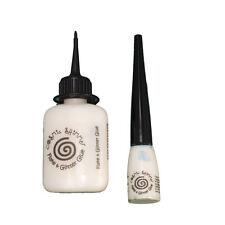 Cosmic Shimmer Flake & Pega Brillante Set 30ml Botella y Resaltador
