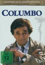 Columbo - Season 2  [4 DVDs] (2012)