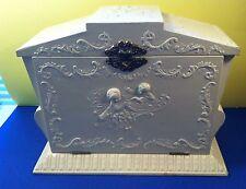 Antique Vanity Case