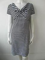 Guess Kleed Kleid Dress Jurk W12K55 Mehrfarbig Neu XL