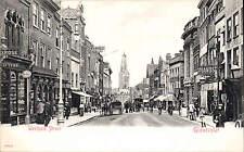 Gloucester. Westgate Street # 19405 by Stengel.
