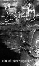 Helheim - Niðr ok Norðr Liggr Helvegr MC
