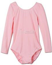 Toddler Girls Gymnastics Leotard Dress Ballet Dance Tutu Skirt Dancewear Costume