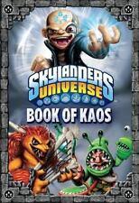 *Brand New*. Skylanders Universe: Book of Kaos  (2015, Paperback)