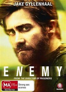 Enemy  *Jake Gyllenhaal * DVD, 2014)  NEW REGION 4
