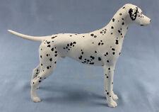 Dalmatiner figur  hund North light hundefigur jadghund alabaster
