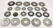 22 Milling Quality Parts For Industrial Woodworking Machine Mainly Hss