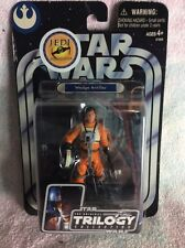 NEW 2005 Star Wars ✧ Wedge Antilles ✧ Original Trilogy Collection OTC MOC