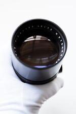 Leica Elmarit-R 180mm f/2.8 3CAM + Original Leather Case + Filter Set