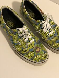Toy Story Shoes In Unisex Adult Shoes for sale | eBay