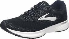 Brooks Men's Revel 3 Running Shoe, Black/Blackened Pearl/White, 10.5 D(M) US