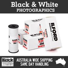 ILFORD Xp2 Super ISO 400 Black & White C41 Process 120 Roll Film