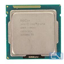 Intel Core i7-3770 3.4GHz 8M 5.0GT/s SR0PK Quad-Core 1155 LGA Fair Grade CPU