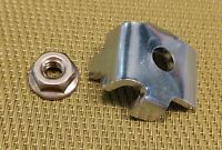 Mopar THROTTLE CABLE CLAMP A, B, C, E-Body 318 340 383 440 Dodge Plymouth All
