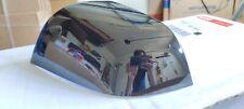 TESLA MODEL 3 Left MIRROR (Driver) COVER SKULL CAP Black 17-19 1092290-00-D  OEM