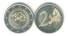 Slovenia Commemorative Coin 2010 200 Years Ljubljana Botanical Garden