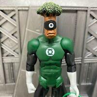 DC UNIVERSE BAF Stel Series Green Lantern Medphyll 6 inch Action Figure