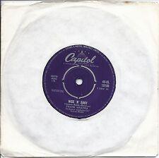 NICE 'N' EASY - THIS WAS MY LOVE -- FRANK SINATRA