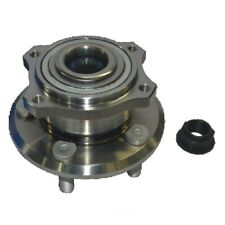 Axle Bearing and Hub Assembly fits 2005-2011 Dodge Charger Magnum  GSP NORTH AME