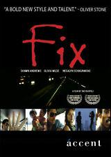 Fix (DVD) - ACC0108