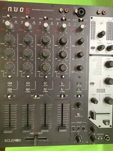 Ecler NUO 5 Dj Mixer