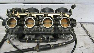 Yamaha r6 5eb 1999 - 2002 carburettors carbs